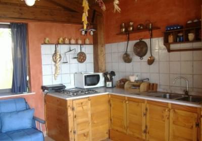 Casa Vacanze La Terrazza Sulle Egadi